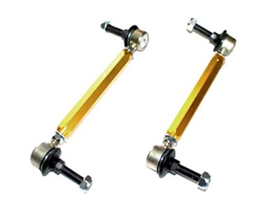 klc140-195 Universal Sway Bar End Link Kit - Adjustable 195-220mm