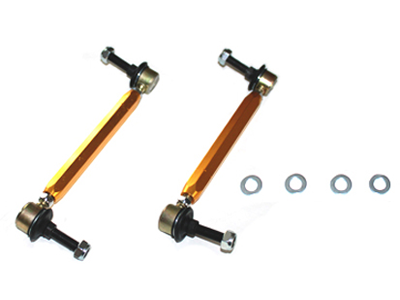 klc140-215 Universal Sway Bar End Link Kit - Adjustable 215-240mm