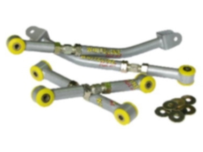 kta124 Rear Lower Control Arms