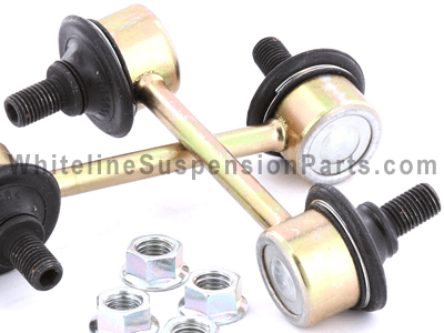 w23169 Rear Sway Bar Links - Fixed Ball Joint Type