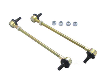 Universal Sway Bar Link - Adjustable Ball Joint Type