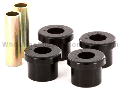 w51724 Front Lower Control Arm Bushings - Inner Front Position
