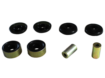 w52401 Front Lower Control Arm Bushings - Inner Rear Position