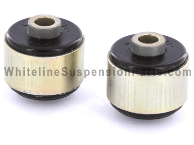 w52433 Front Lower Control Arm Bushings - Inner Rear Position