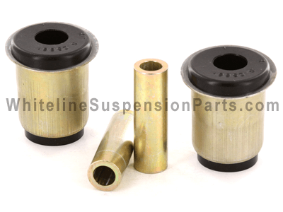 Front Lower Control Arm Bushings - Inner Rear Position - While Supplies Last