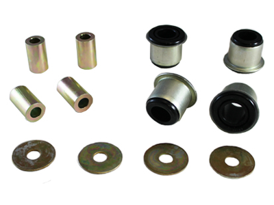 w53291 Front Upper Control Arm Bushings - Inner Position