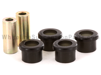 w53374 Front Lower Control Arm Bushings - Inner Front Position