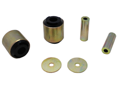 w53394 Front Lower Control Arm Bushings - Inner Front Position *While Supplies Last*