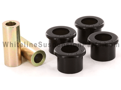 w53404 Front Lower Control Arm Bushings - Inner Front Position