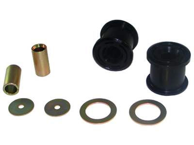 Front Lower Control Arm Bushings - Inner Rear
