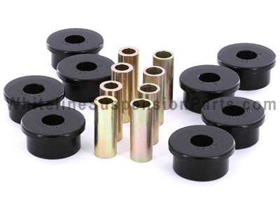 w61182 Rear Trailing Arm Bushings - Upper and Lower Position