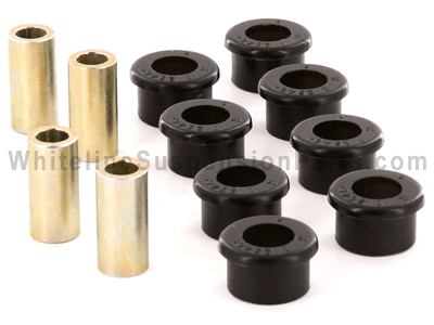 w62546 Rear Upper Control Arm Bushings