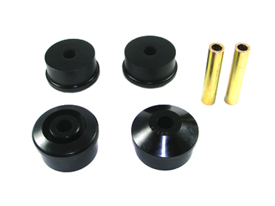 w63205 Rear Axle Beam Bushings - Front