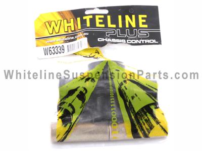 w63339 Rear Lower Control Arm Bushings - Inner Position
