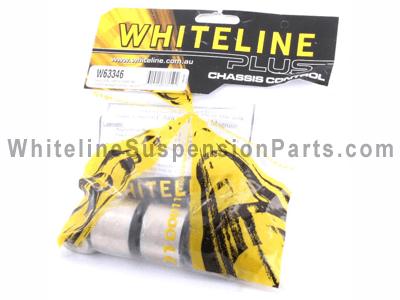 w63346 Rear Trailing Arm Bushings - Lower Rear Position