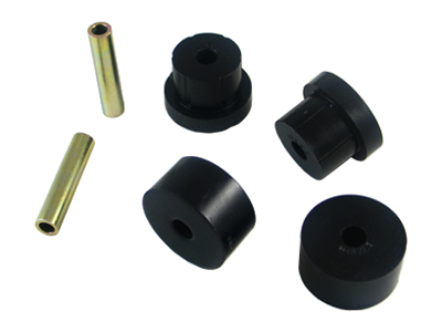 w63391 Rear Beam Axle Bushings - Front Position