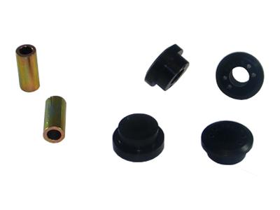 w63394 Rear Lower Control Arm Bushings - Outer Rear