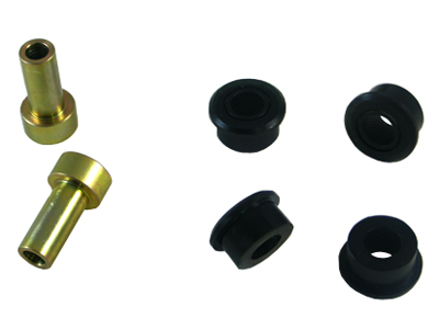 w63397 Rear Upper Control Arm Bushings - Outer