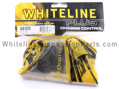 w81075 Discontinued by Whiteline