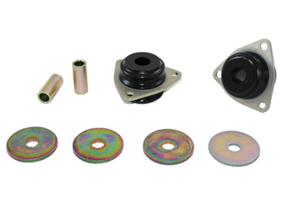 w81654 Rear Trailing Arm Bushings - Lower Front Position