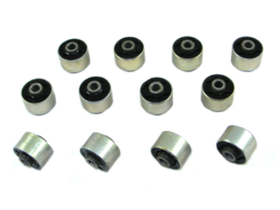 Front Transfer Shaft Bushings