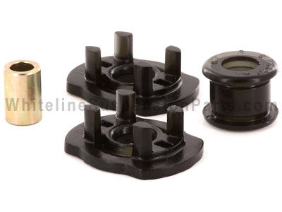 Front Motor Mount Inserts Kit
