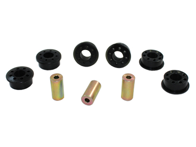 w93356 Rear Differential Mount Bushings