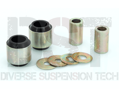 w63217 Rear Trailing Arm Bushings - Lower Front Position