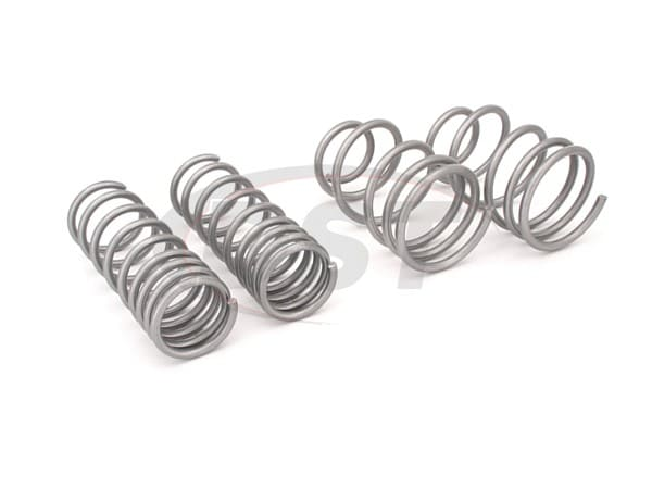 Complete Lowering Coil Spring Set - Focus ST