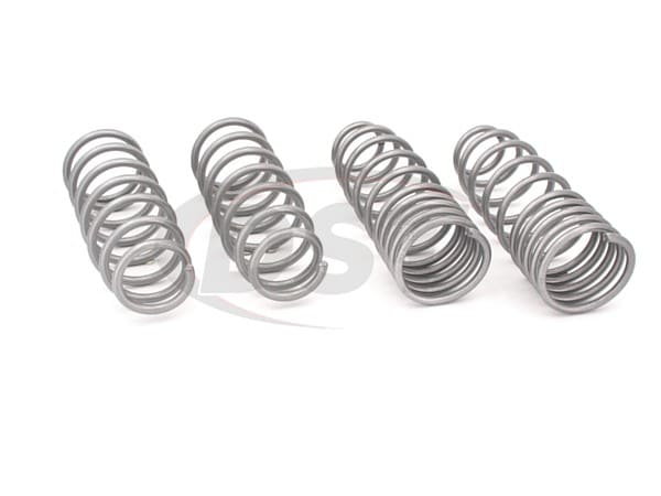 Complete Lowering Coil Spring Set - Miata MX-5 - Front and Rear Lowering - 35mm