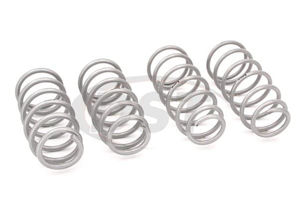 Complete Lowering Coil Spring Set - Miata MX-5 - Front and Rear Lowering - 30mm