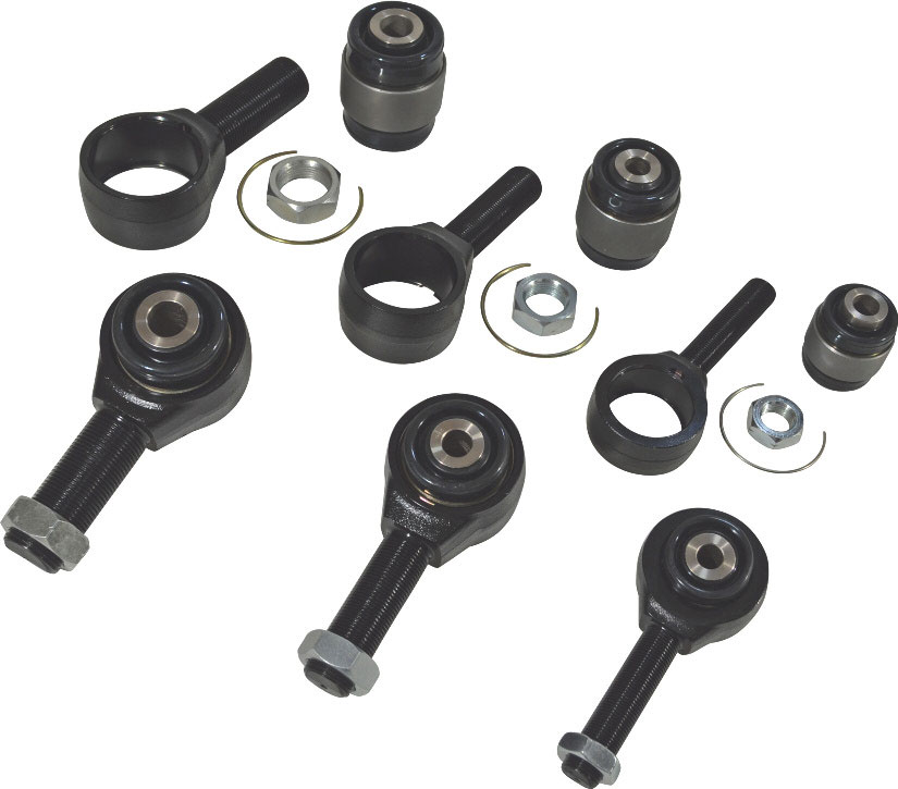 universal flex joints heim joints